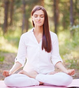 8 Simple Steps To Practice Tummo Meditation