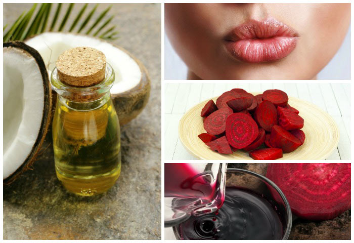 How To Prepare Beetroot Lip Stain To Get Pink Lips