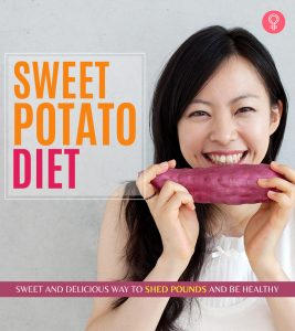 Sweet Potato Diet – How Sweet Potatoes Help In Weight Loss