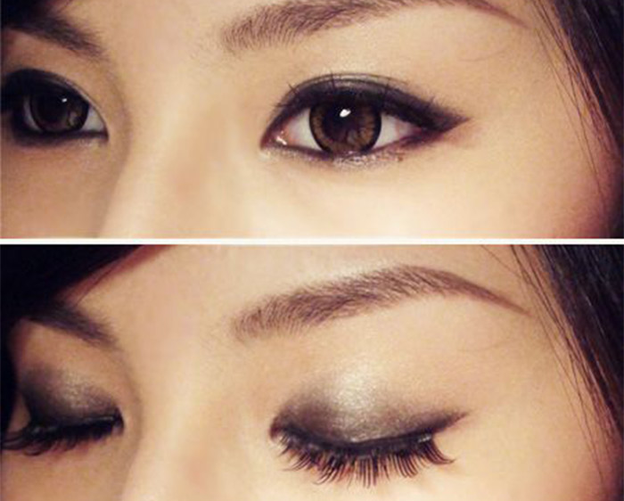 Top 10 Eyebrow Shapes For Asian Women