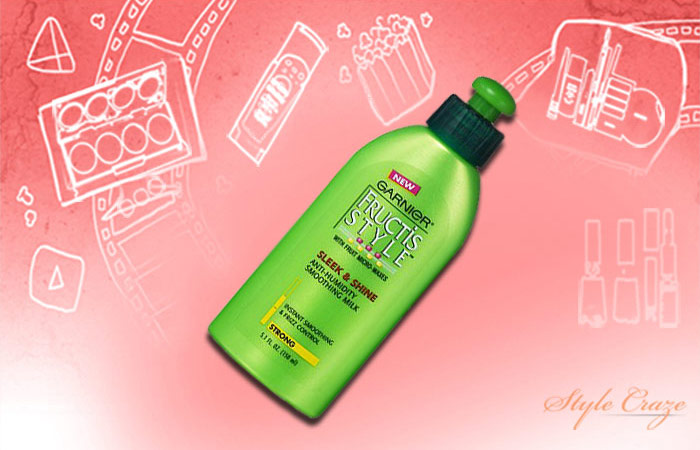 Top 10 Garnier Hair Straightening and Smoothening Products (3)