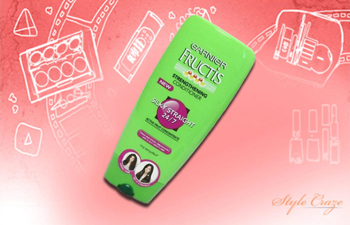 Top 10 Garnier Hair Straightening and Smoothening Products (6)