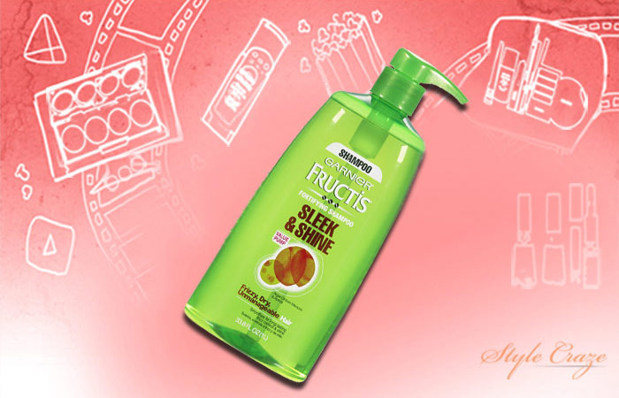Top 10 Garnier Hair Straightening and Smoothening Products (8)