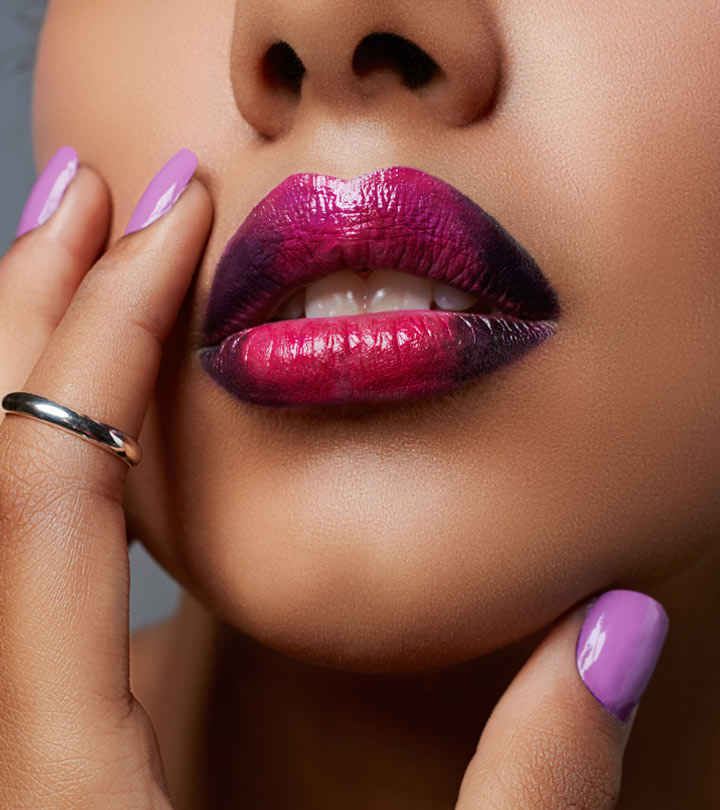 Top 15 Stunning Lip Makeup Ideas That You Should Try Out