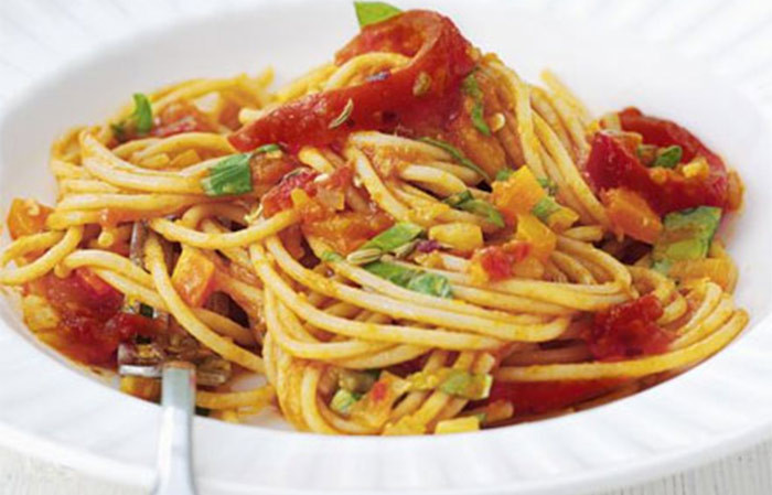 Top 25 Splendid Veg Pasta Recipes (11)
