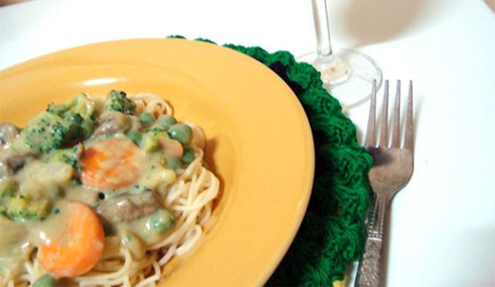 Top 25 Splendid Veg Pasta Recipes (14)