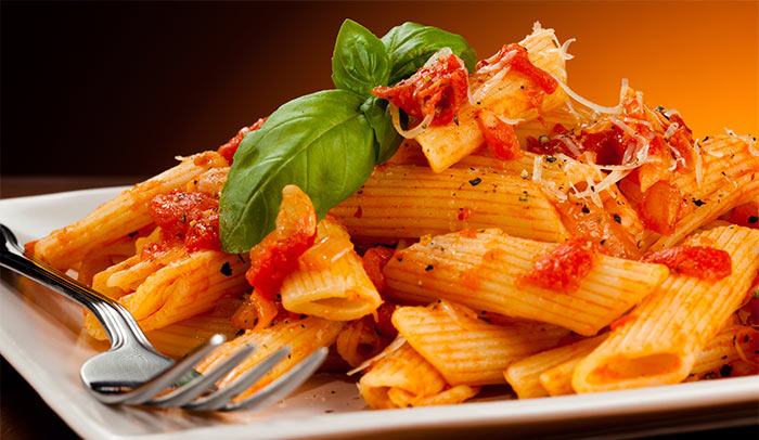 Top 25 Splendid Veg Pasta Recipes (2)