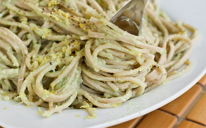 Top 25 Splendid Veg Pasta Recipes (21)
