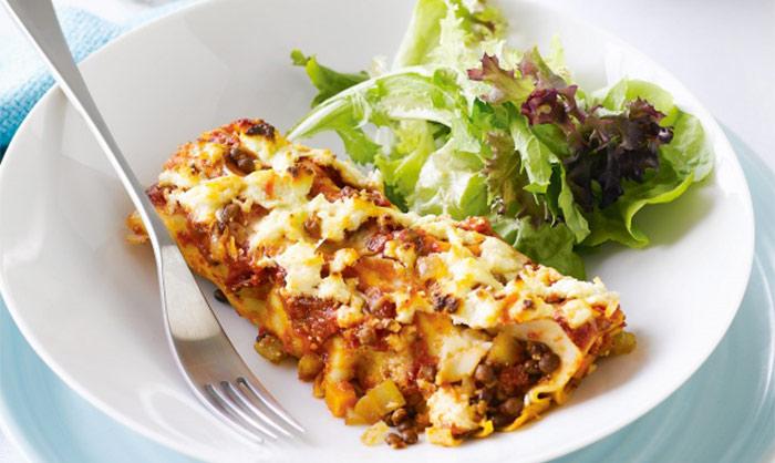 Top 25 Splendid Veg Pasta Recipes (5)