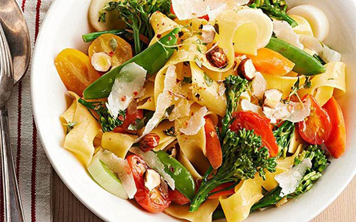 Top 25 Splendid Veg Pasta Recipes (8)