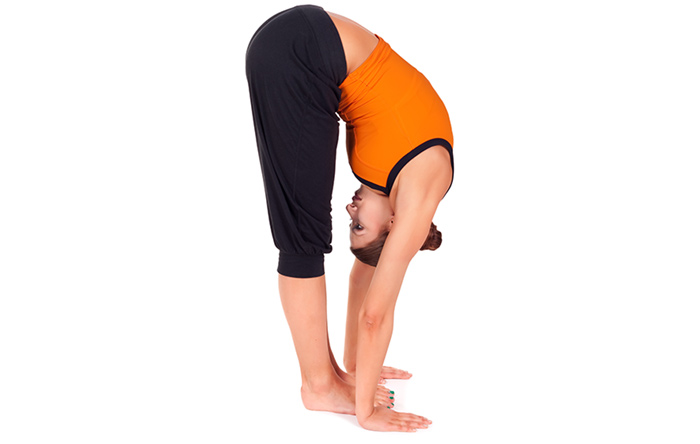Pilates Exercises To Increase Height - Forward Bend