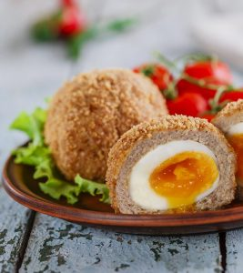 15 Yummy Scotch Egg Recipes You Must Try