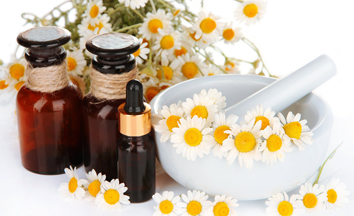 Benefits Of Chamomile Oil