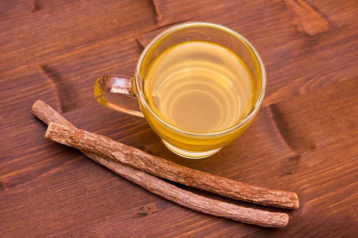 Drink Licorice Root Tea