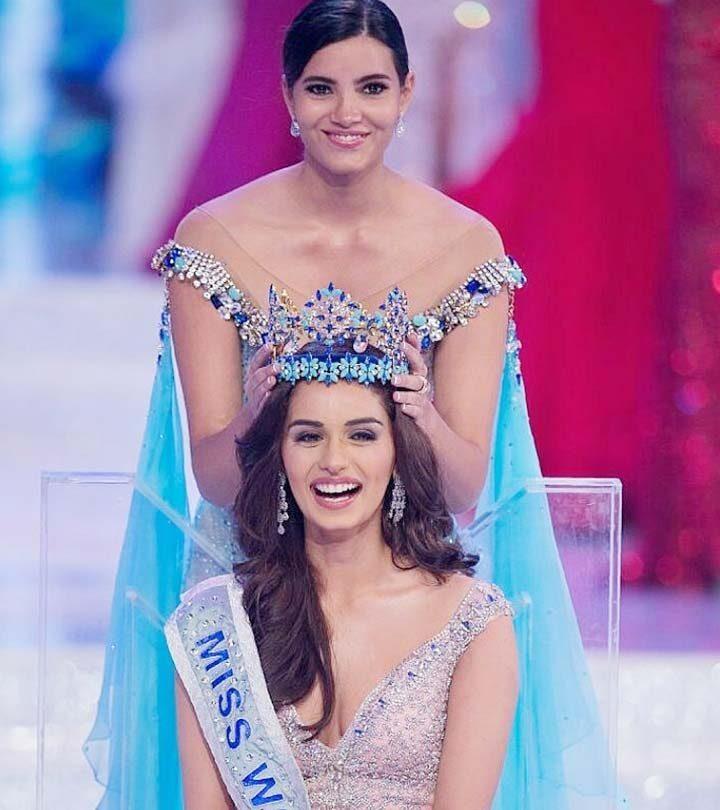 Beautiful Miss World Winners From 1951-2019