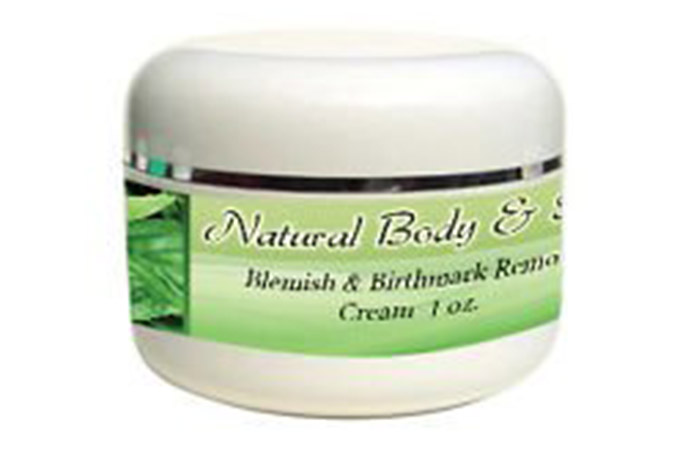 Mole Removal Creams - Natural Body And Skin Blemish And Birthmark Removal Crea