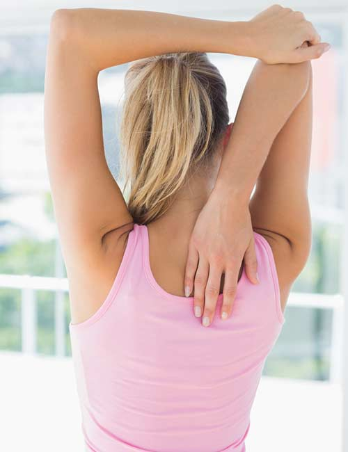 Stretches To Reduce Muscle Soreness