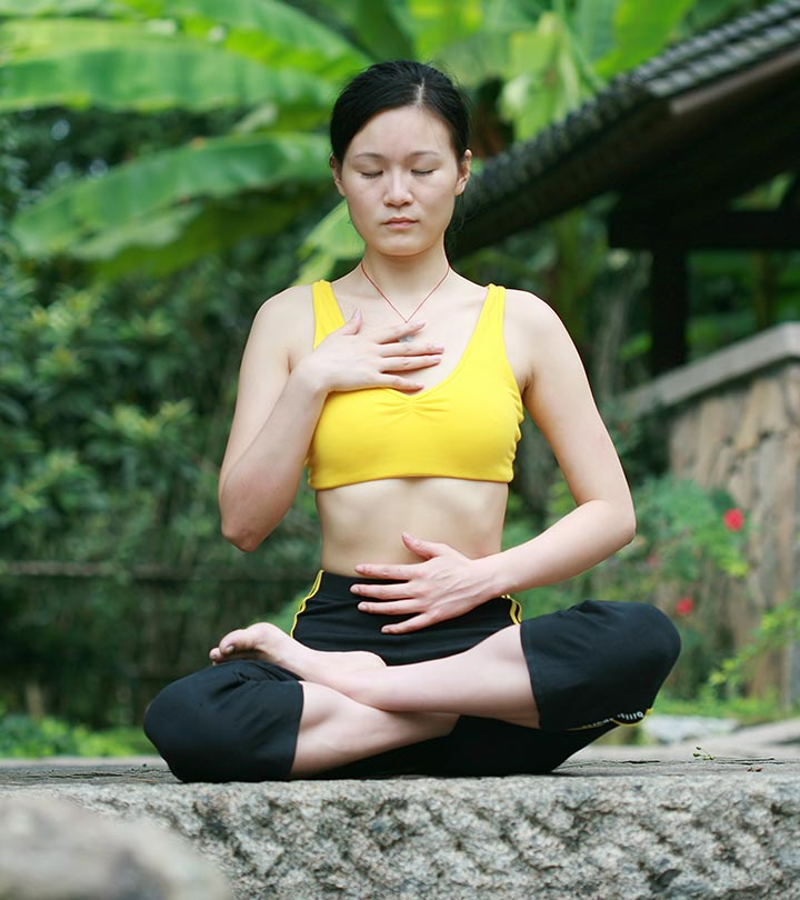 10 Amazing Breathing Exercises For Relaxation