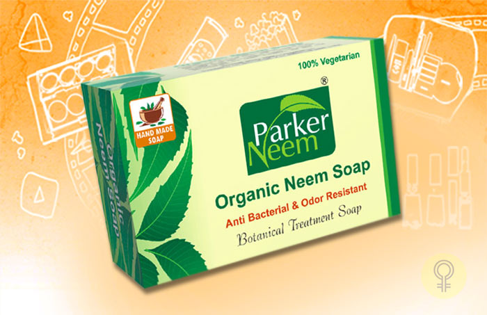 Organic Soap Brands 10 Best Neem Soap Brands 4