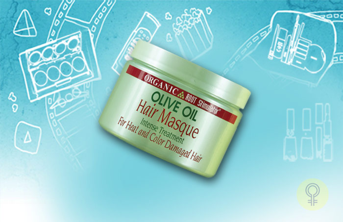 10 Best Organic Hair Masks (10)