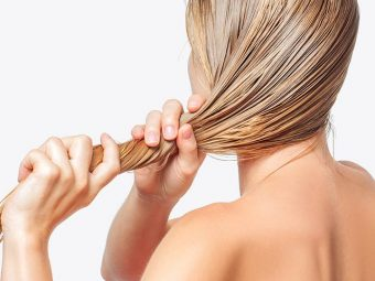 10 DIY Protein-Rich Hair Masks And Their Benefits