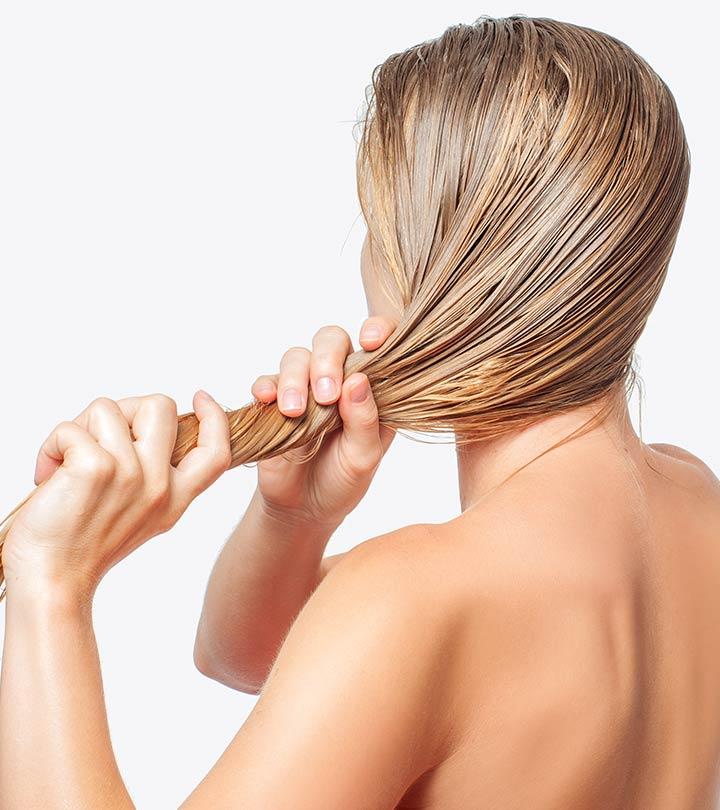 10 DIY Protein-Rich Hair Masks And Their Benefits