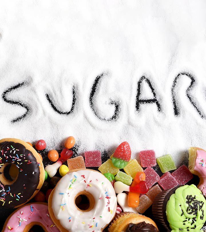 10 Ways To Quit Sugar In 5 Days