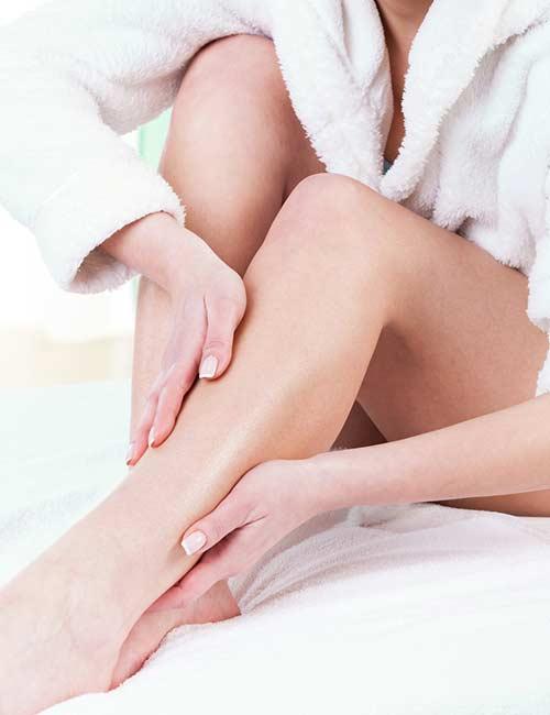 Sore Muscles - Massage Your Sore Spots