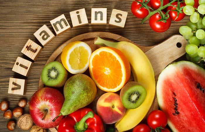 10. Vitamins