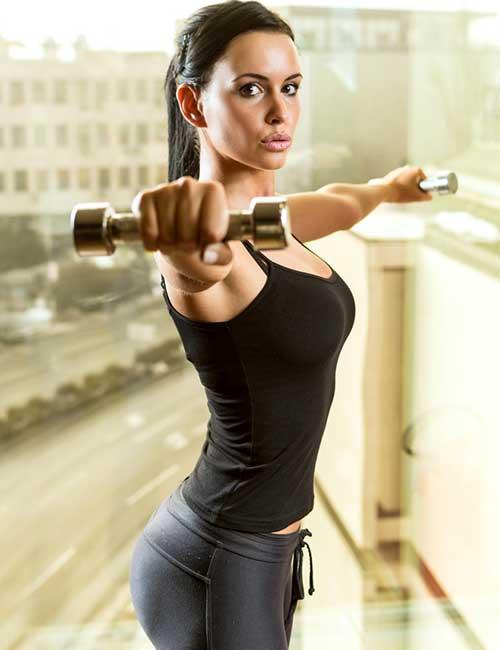 11. Strength Training
