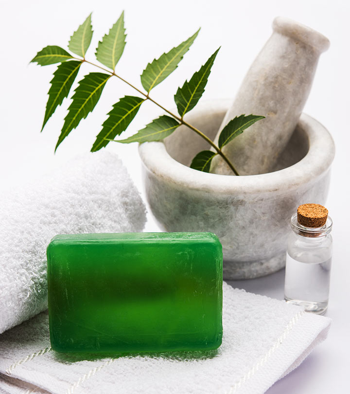 57f82c2857536 10 Best Neem Soap Brands to Look Out for in 2019