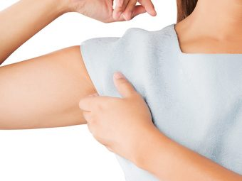 13 Home Remedies For Armpit Lumps + Causes And Prevention