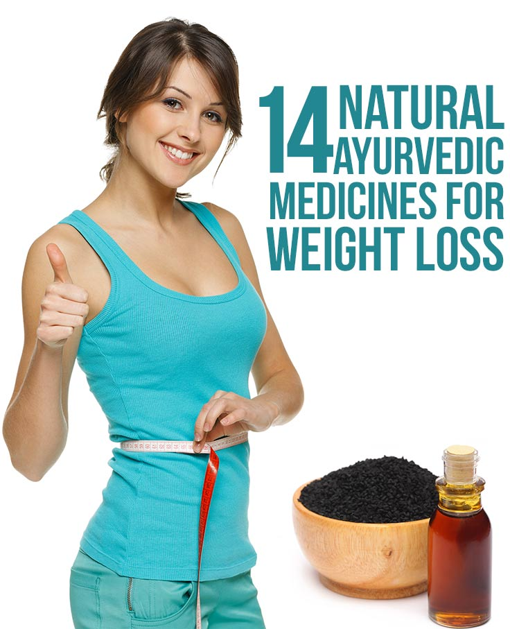 ayurvedic medicine for weight loss fast