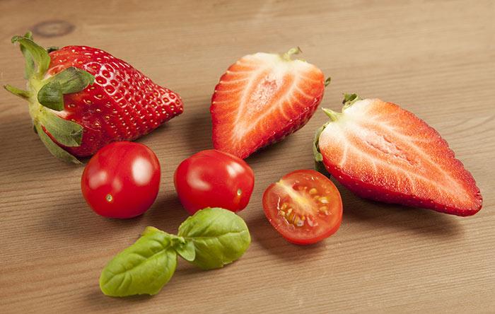 14. Apply Vitamin C-Rich Fruits