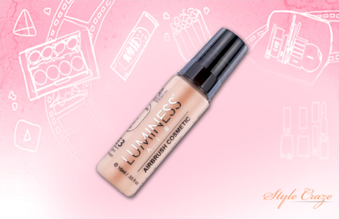 15 Best Airbrush Foundations (9)