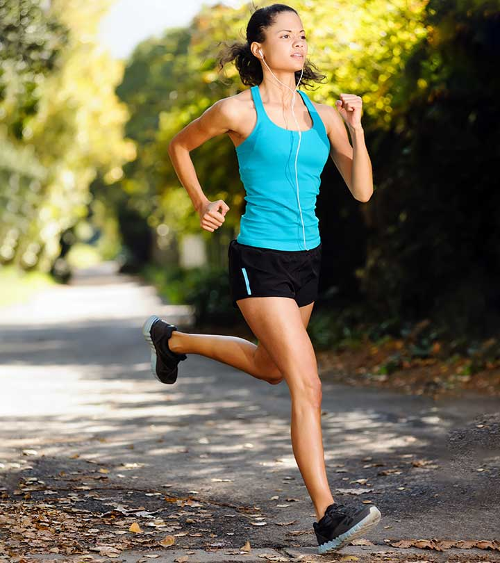 15 Effective Ways To Increase Your Stamina For Running