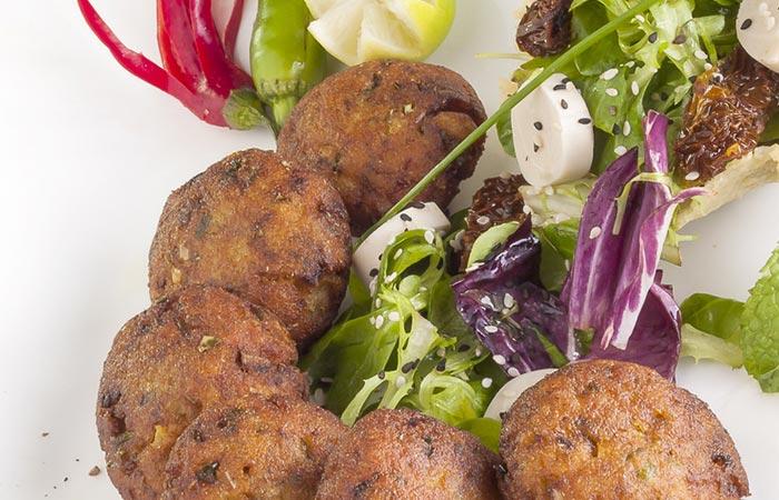 Chicken Pakora Recipes - Mexican Style Chicken Pakora