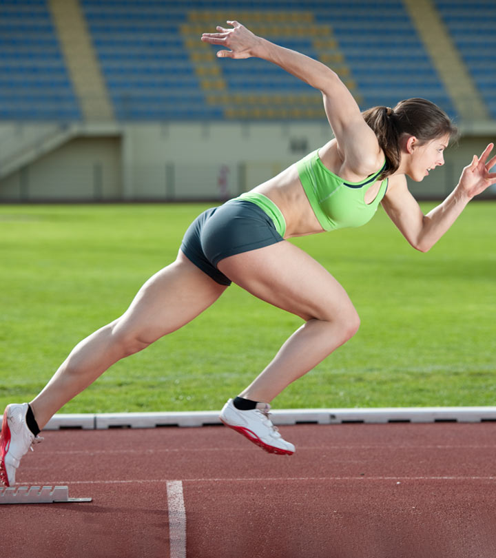 9 Effective Ways To Increase Your Stamina For Running