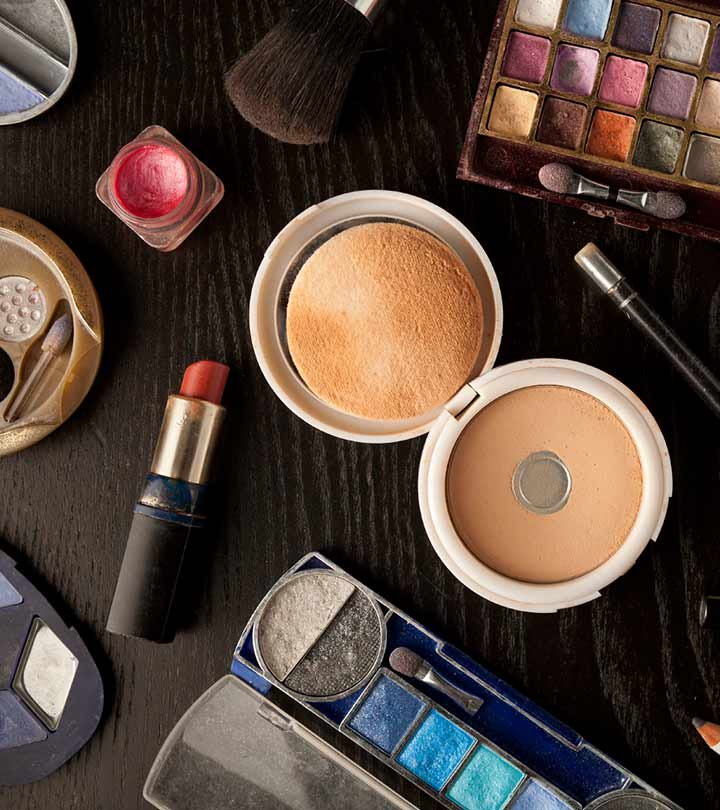 Top 10 Professional Makeup Kits In India - 2019 Update