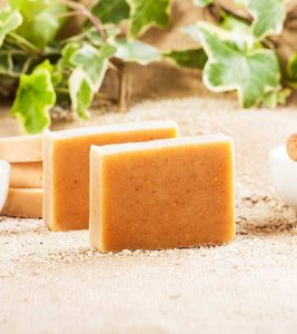 Top 10 Benefits Of Goat Milk Soap