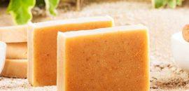 Top 10 Benefits Of Goat Milk Soap