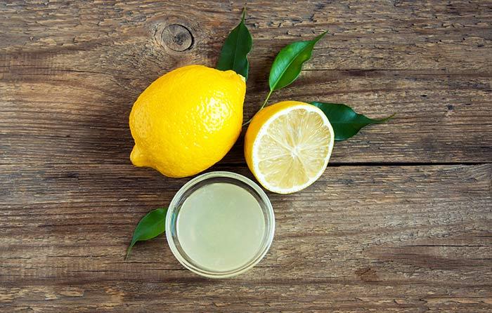 17. Lemon