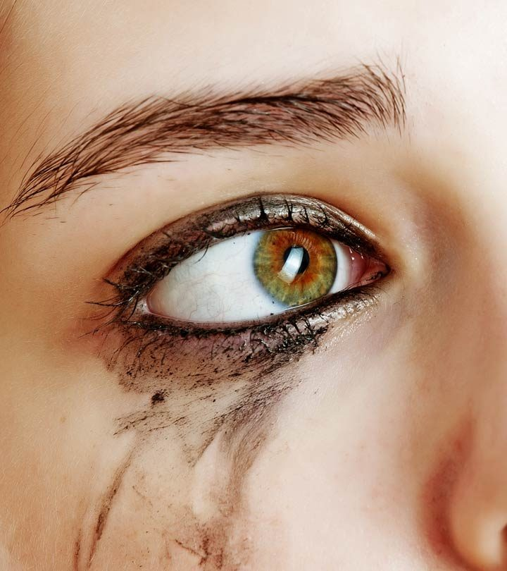 10 Simple Makeup Tips For Sensitive Eyes