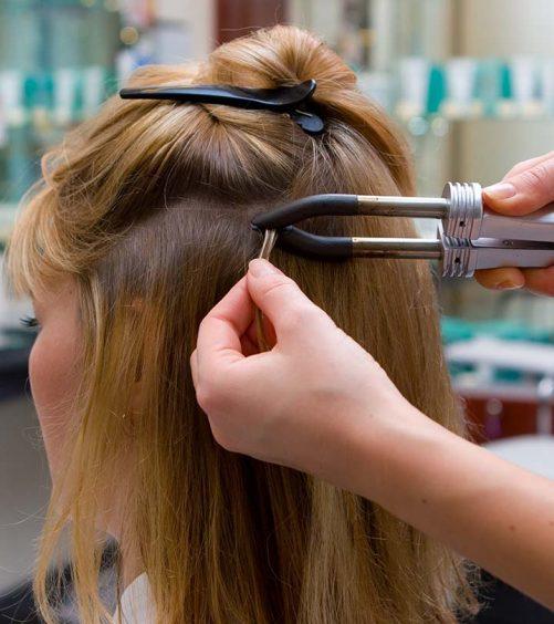 Top 10 Hair Extension Parlours In Delhi