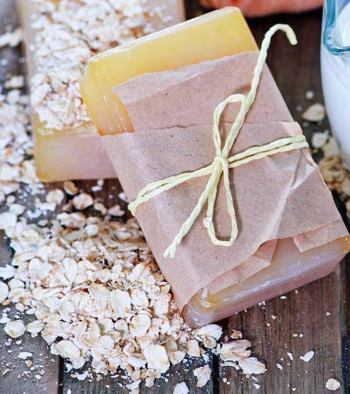 Top 10 Benefits Of Oatmeal Soap