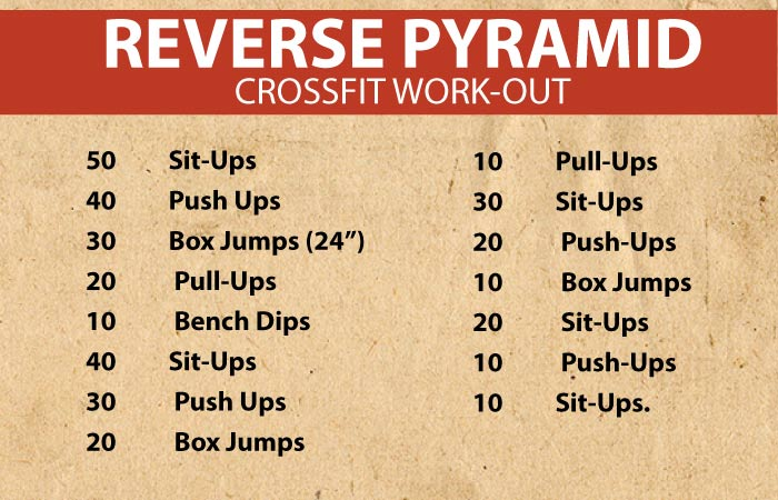 20 Effective Crossfit Workouts 6