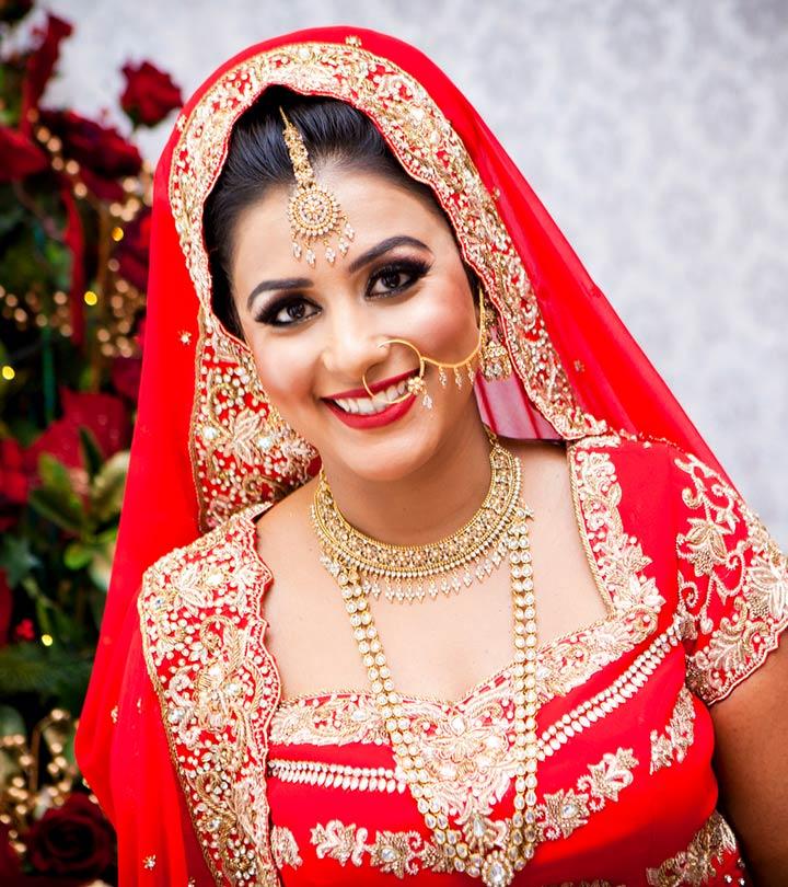 Top Beauty Makeup Tips For Brides And Models: Top 5 Naturals Salon Bridal Makeup Packages