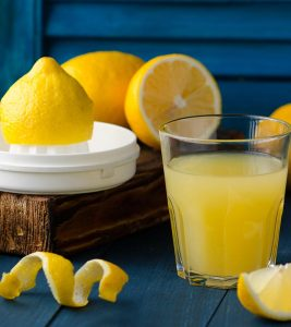 10 Side Effects Of Lemon Juice