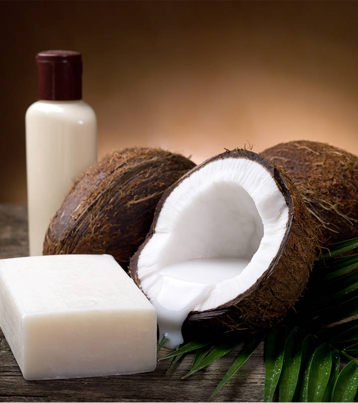 Top 10 voordelen van kokosnootzeep