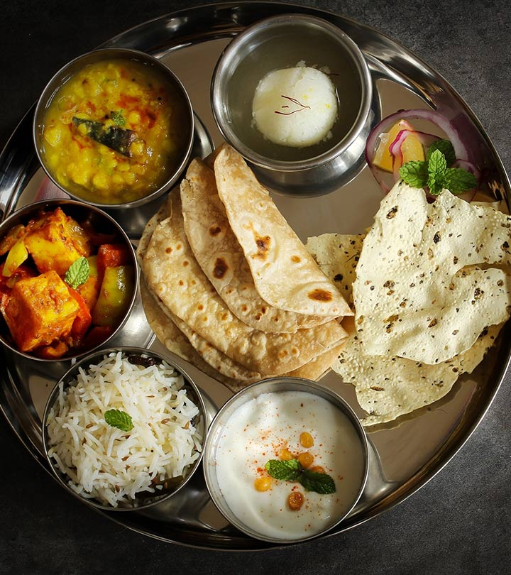 Top 15 Indian Vegetarian Dinner Recipes You Can Try